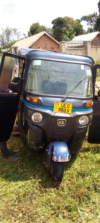 Bajaj RE 2016 Blue | Motorcycles & Scooters for sale in Wakiso, Central Region, Uganda