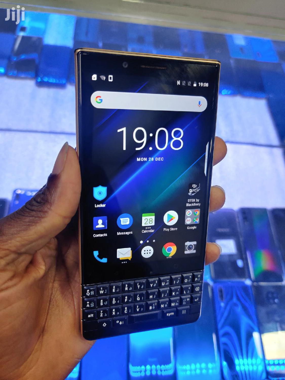 BlackBerry KEY2 LE 64 GB Gold