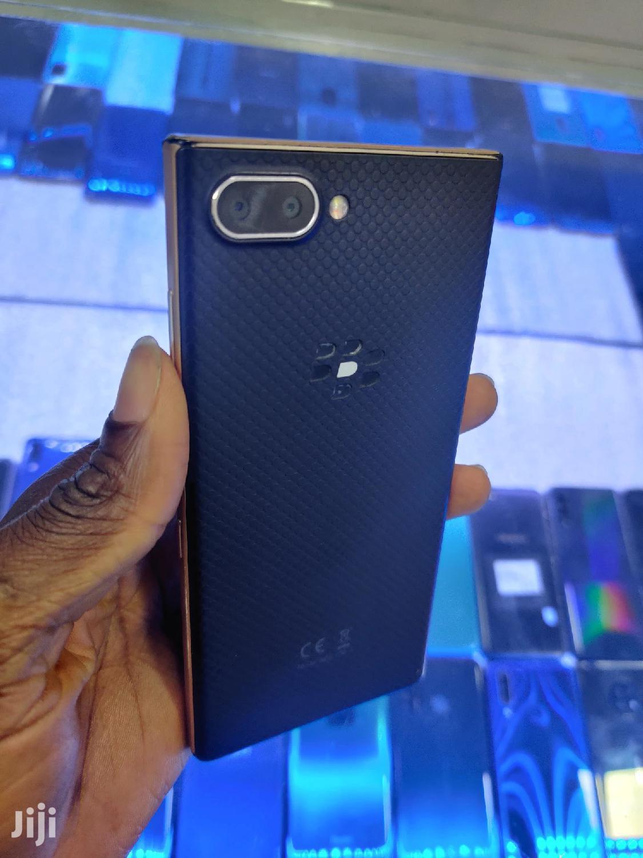 BlackBerry KEY2 LE 64 GB Gold | Mobile Phones for sale in Kampala, Central Region, Uganda