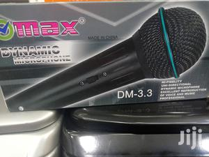 Max Dynamic Wireless Microphone | Audio & Music Equipment for sale in Central Region, Kampala