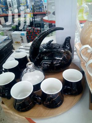Coffee Tea Set   Kitchen & Dining for sale in Central Region, Kampala