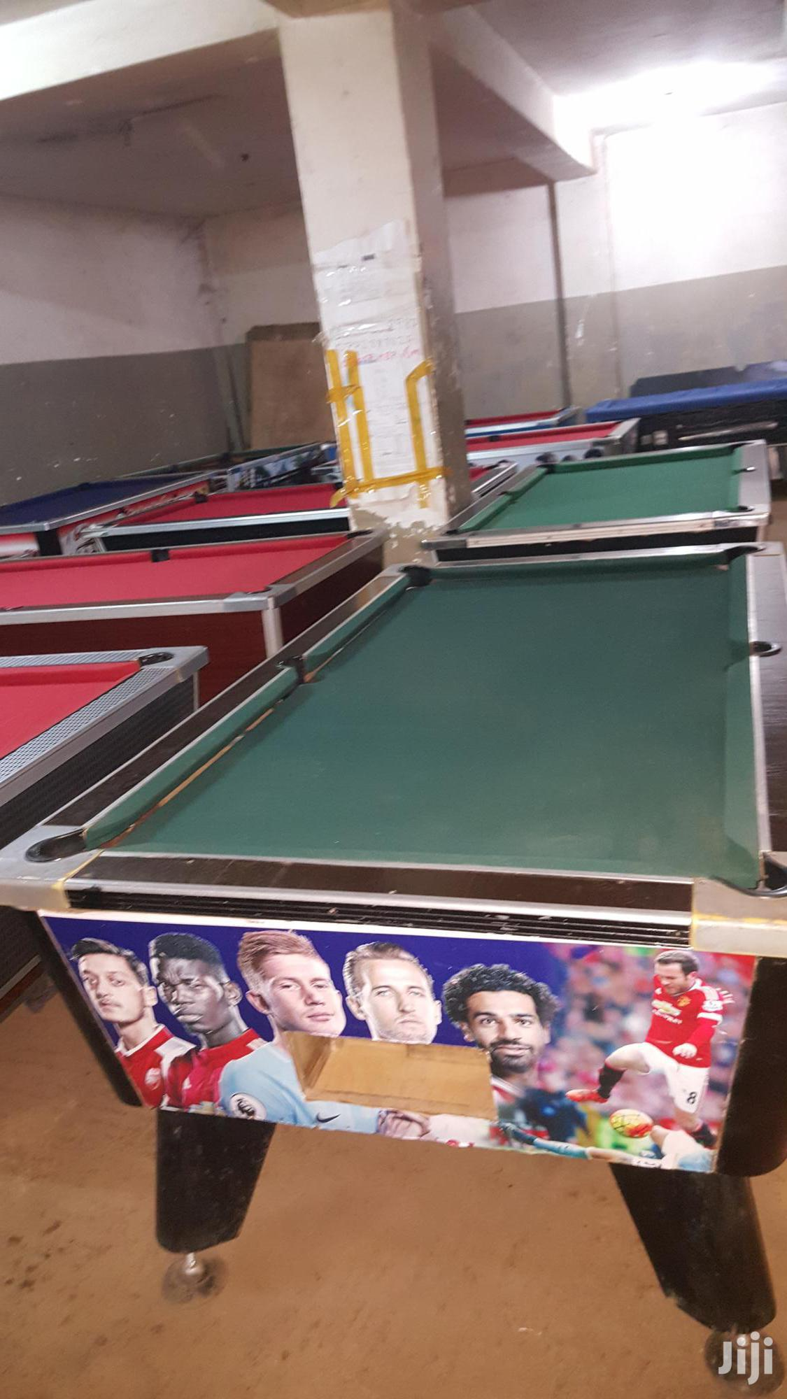 Pool Tables | Sports Equipment for sale in Kampala, Central Region, Uganda