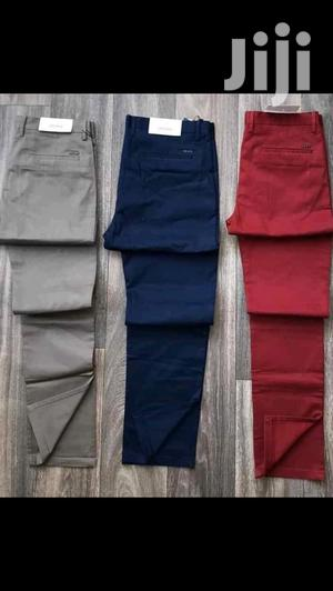 Boy Khaki Trousers | Children's Clothing for sale in Central Region, Kampala
