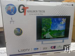 Golden Tech LED TV 17 Inches | TV & DVD Equipment for sale in Central Region, Kampala