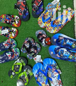 Kids Character Slippers | Children's Shoes for sale in Central Region, Kampala