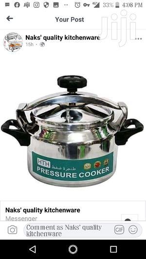 Pressure Cooker | Kitchen & Dining for sale in Central Region, Kampala