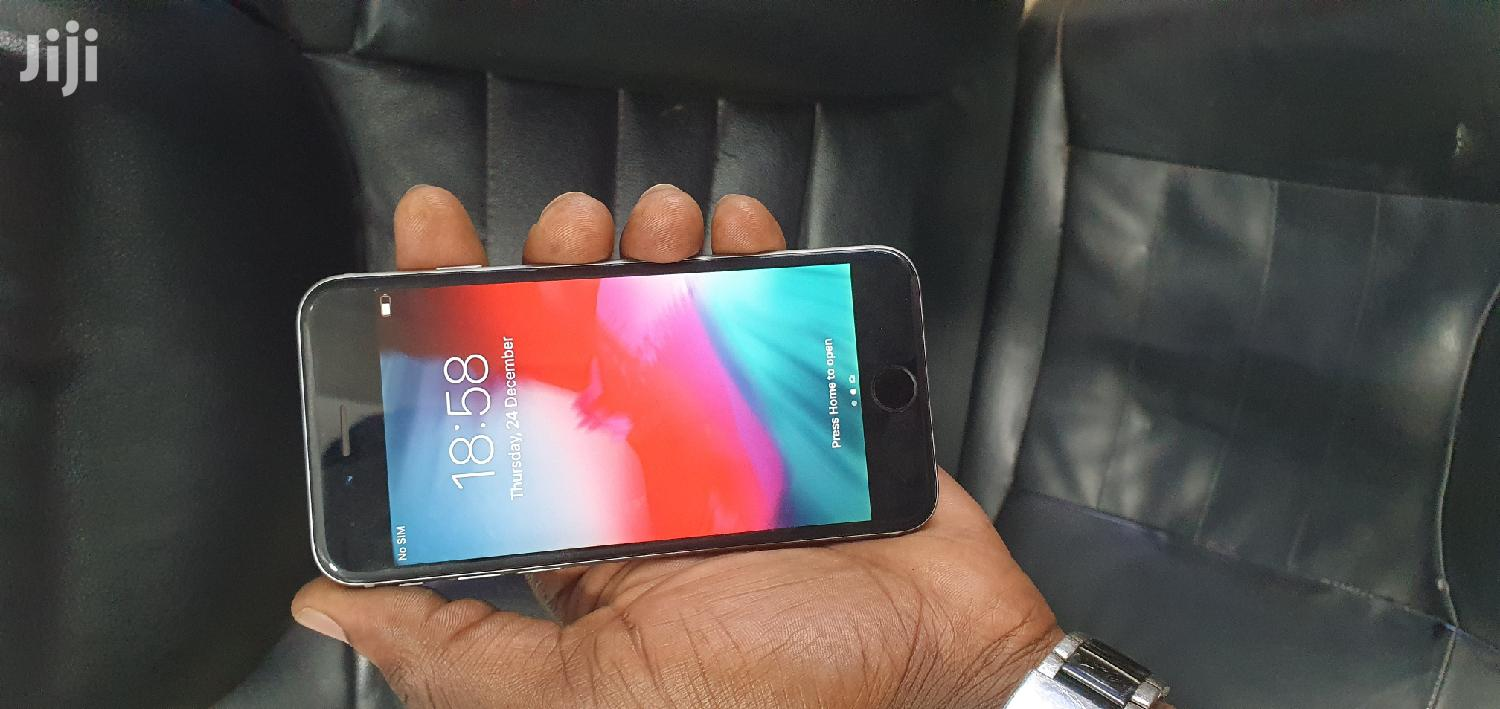 Apple iPhone 6 16 GB Gray | Mobile Phones for sale in Kampala, Central Region, Uganda