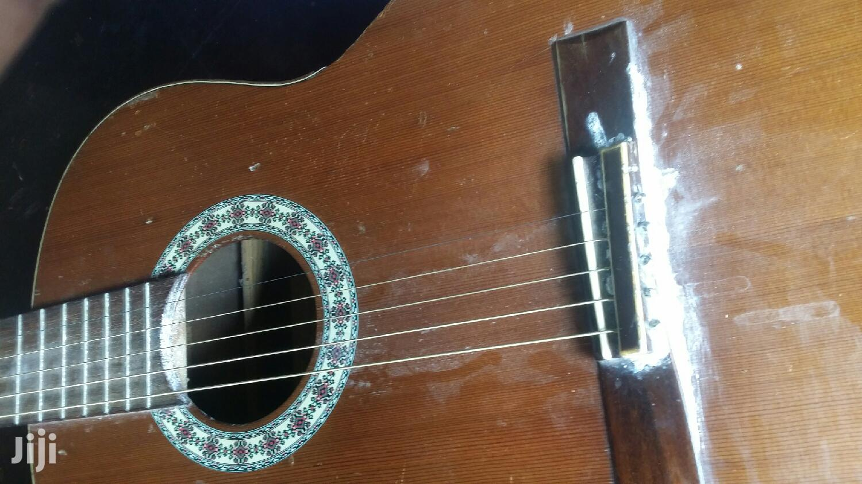 Faulty Guitar | Musical Instruments & Gear for sale in Kampala, Central Region, Uganda