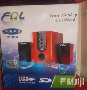 Mini Woofer Wood | Audio & Music Equipment for sale in Central Region, Kampala