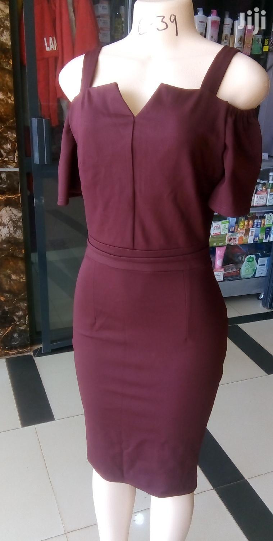 Long Dress Body Hag | Clothing for sale in Kampala, Central Region, Uganda