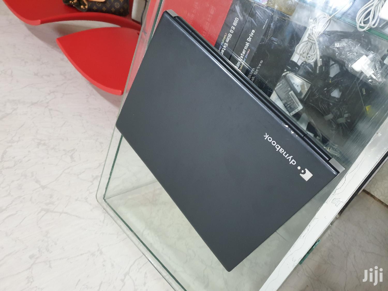 Laptop Toshiba Portege R500 4GB Intel Core I3 HDD 320GB | Laptops & Computers for sale in Kampala, Central Region, Uganda