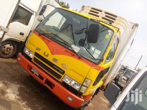 Fuso Freezer | Trucks & Trailers for sale in Central Region, Kampala