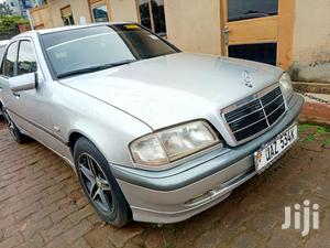 Mercedes-Benz C200 2000 Silver   Cars for sale in Central Region, Kampala