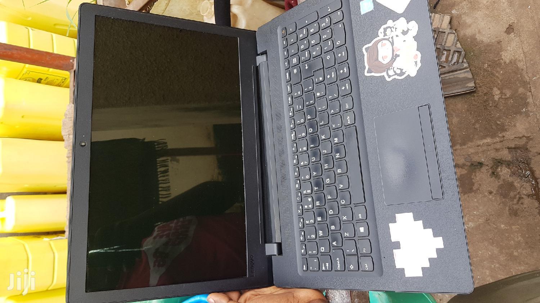 Archive: Laptop Lenovo IdeaPad 110 4GB Intel Core 2 Duo HDD 500GB