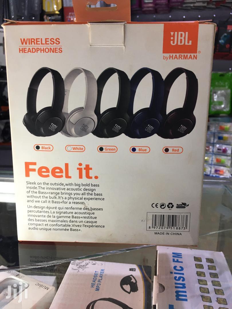 Original JBL Pure Base   Headphones for sale in Kampala, Central Region, Uganda