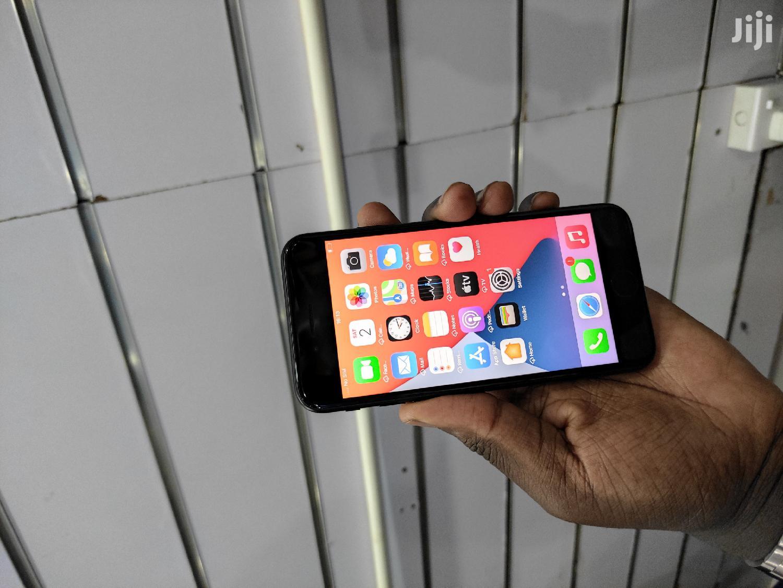 Apple iPhone SE (2020) 64 GB Black   Mobile Phones for sale in Kampala, Central Region, Uganda