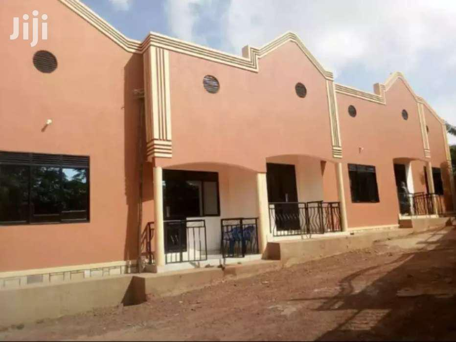 New Double Rooms For Rent In Kisaasi
