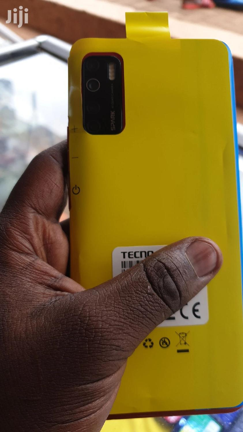 New Tecno Spark 5 32 GB | Mobile Phones for sale in Kampala, Central Region, Uganda
