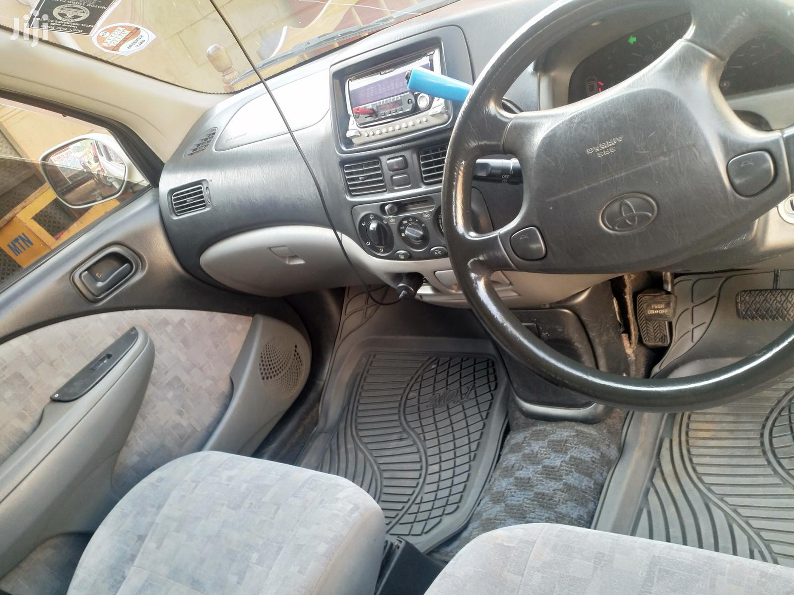 Toyota Raum 2000 Silver | Cars for sale in Kampala, Central Region, Uganda