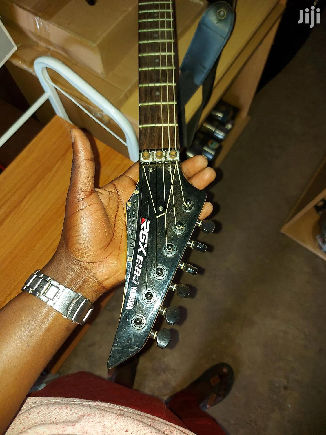 Used Electric Guitar On Sale
