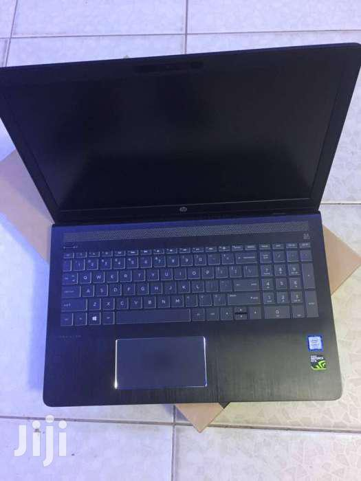 Archive: New Laptop HP Pavilion Power 15 16GB 1.5T