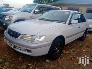 Toyota Premio 2001 Silver | Cars for sale in Central Region, Kampala