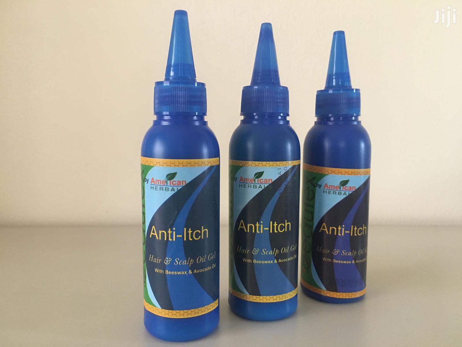 Beautex Hair Oil