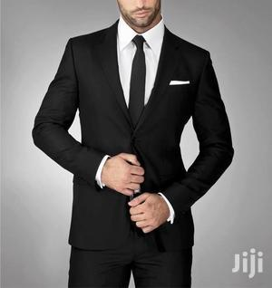 High Quality Men Suits With a Free Neck Tie | Clothing for sale in Central Region, Kampala