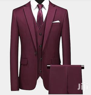High Quality Men Suits With Free Necktie | Clothing for sale in Central Region, Kampala