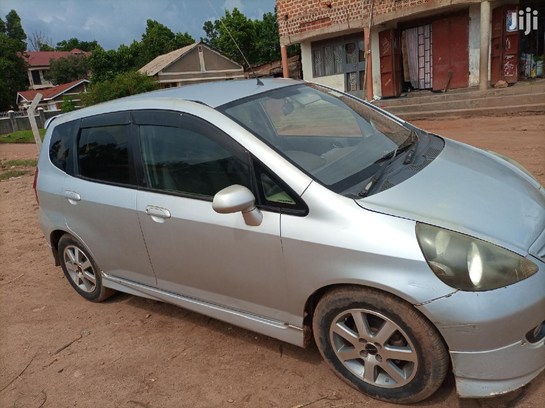 Honda Fit 2005 Aria Gray | Cars for sale in Mukono, Central Region, Uganda
