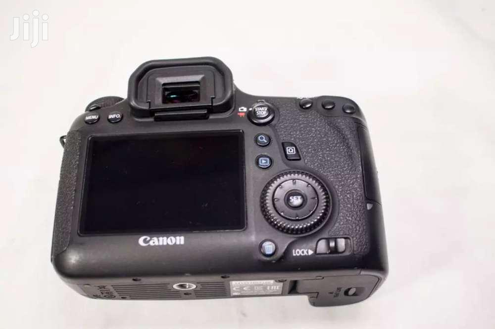 Canon EOS 6D Body Only | Photo & Video Cameras for sale in Kampala, Central Region, Uganda