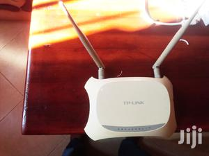 Tplink 4g/3g USB Router   Networking Products for sale in Central Region, Wakiso