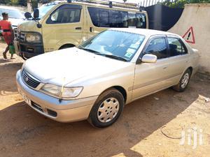 Toyota Premio 2000 Silver   Cars for sale in Central Region, Kampala