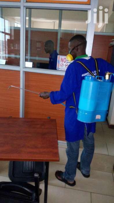 Mairwen Cleaning Services Limited | Cleaning Services for sale in Kampala, Central Region, Uganda