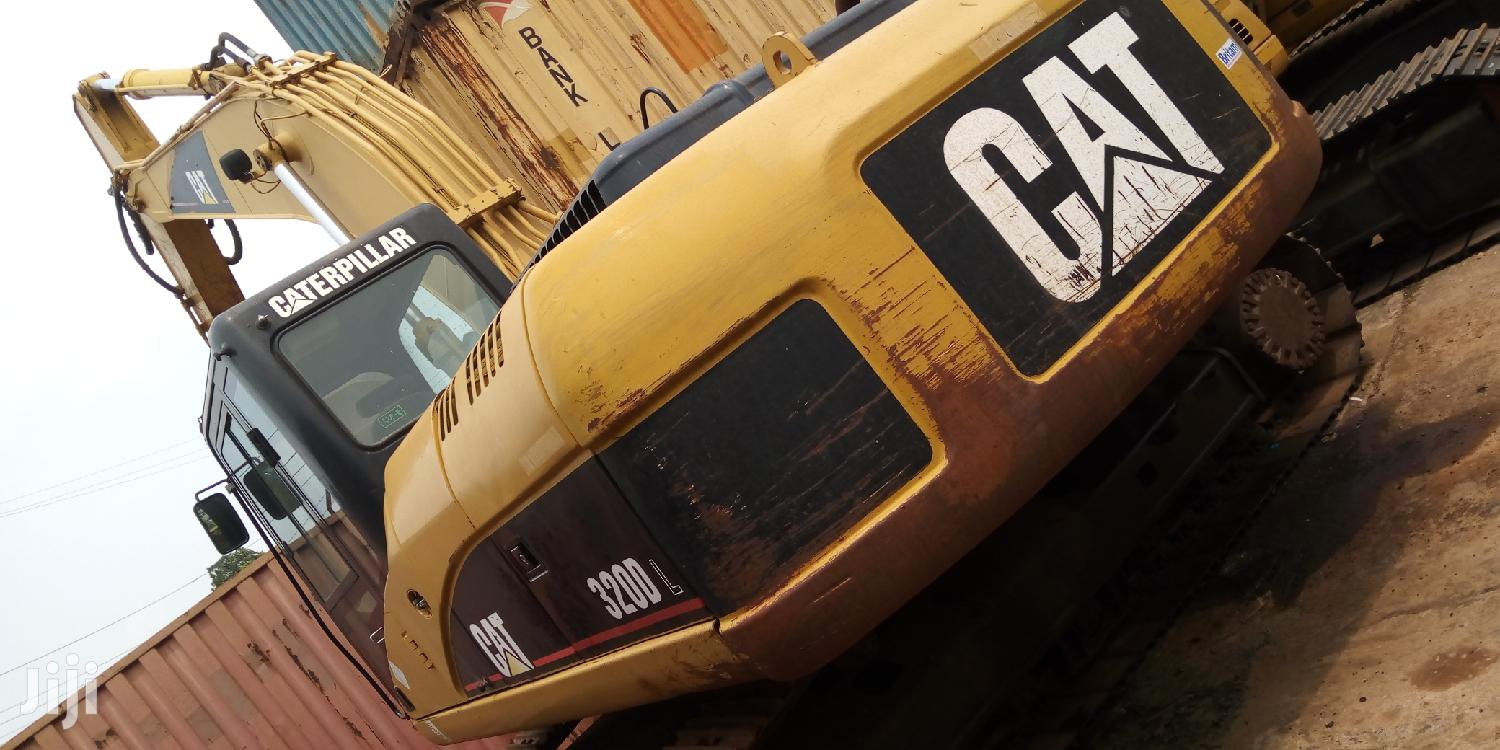 Excavator Caterpillar | Heavy Equipment for sale in Kampala, Central Region, Uganda