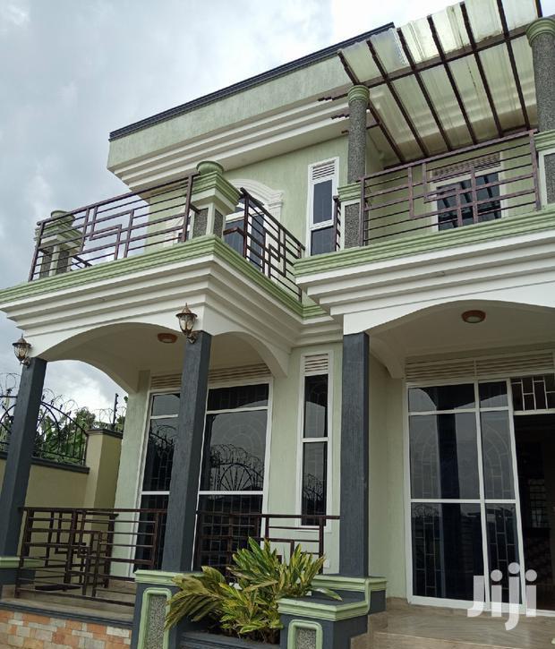 Ntinda 4bedrooms Standalone for Rent