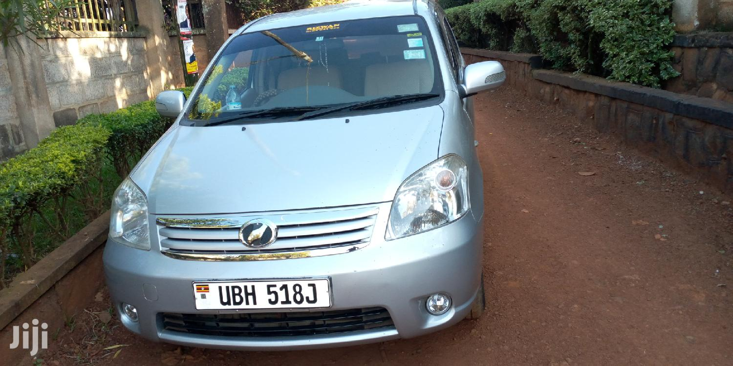 Toyota Raum 2007 Silver | Cars for sale in Kampala, Central Region, Uganda