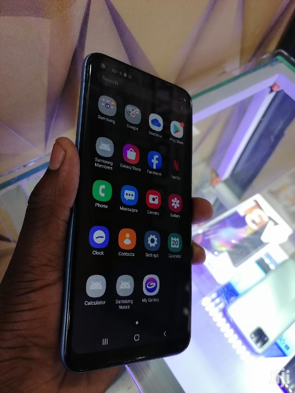 Archive: Samsung Galaxy A11 32 GB Gray