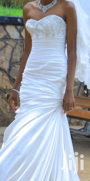 Wedding Gown for Sale | Wedding Wear & Accessories for sale in Central Region, Kampala