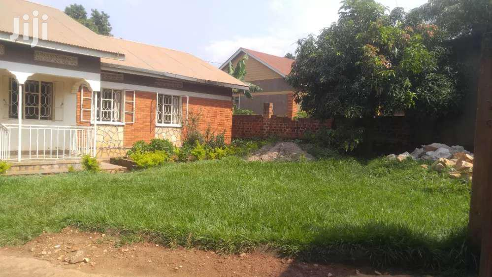 Three Bedroom House In Namugongo For Sale