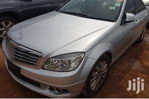 Mercedes-Benz C200 2008 Silver   Cars for sale in Central Region, Kampala
