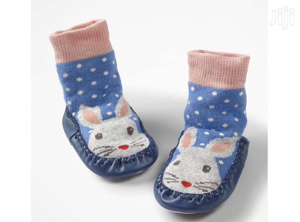Kids Indoor Socks