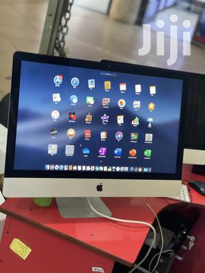 New Desktop Computer Apple iMac 32GB Intel Core i5 SSHD (Hybrid) 1T | Laptops & Computers for sale in Central Region, Kampala