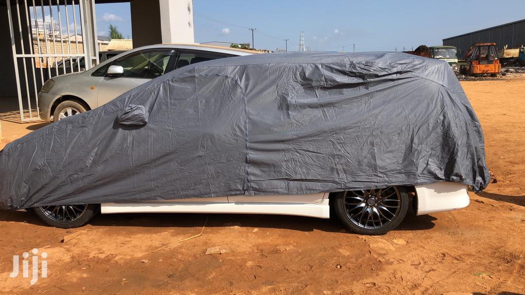 Car Body Cover Wish