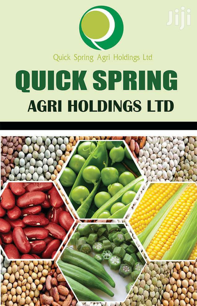 Food Produce And Animal Products Suppliers