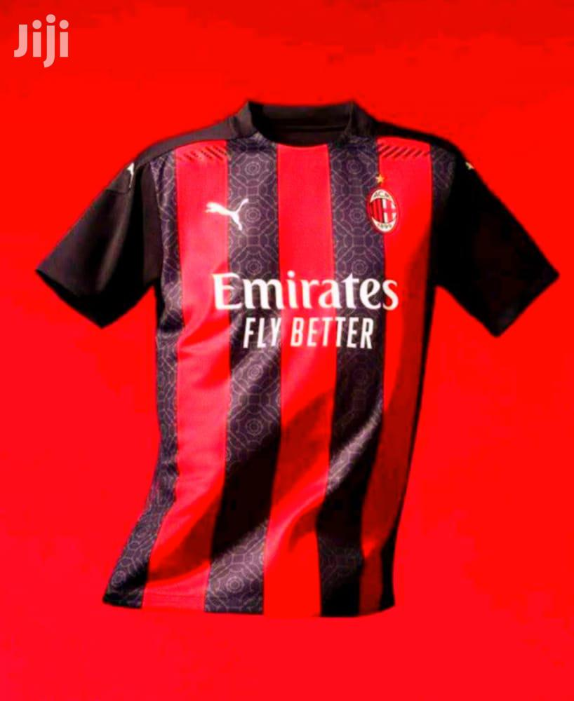 Club Jerseys | Clothing for sale in Kampala, Central Region, Uganda