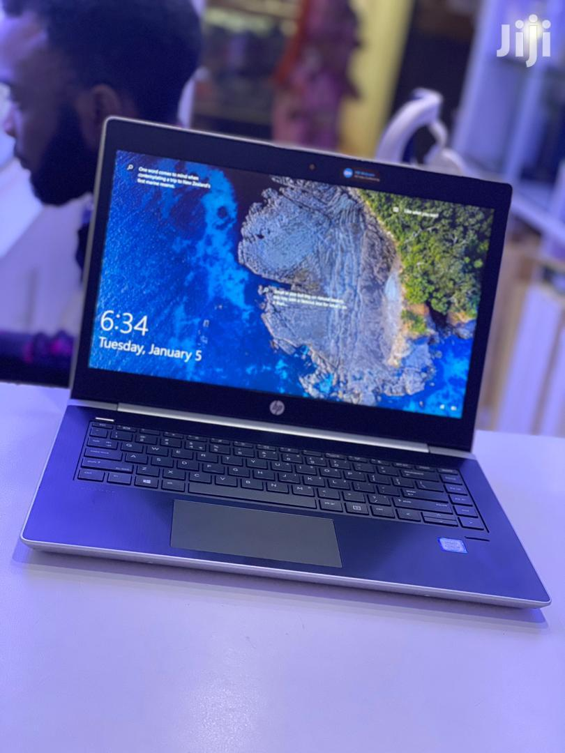 New Laptop HP ProBook 440 G5 8GB Intel Core I5 SSHD (Hybrid) 1T