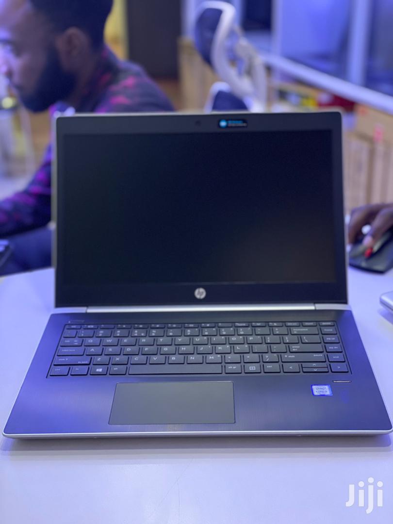 New Laptop HP ProBook 440 G5 8GB Intel Core I5 SSHD (Hybrid) 1T   Laptops & Computers for sale in Kampala, Central Region, Uganda