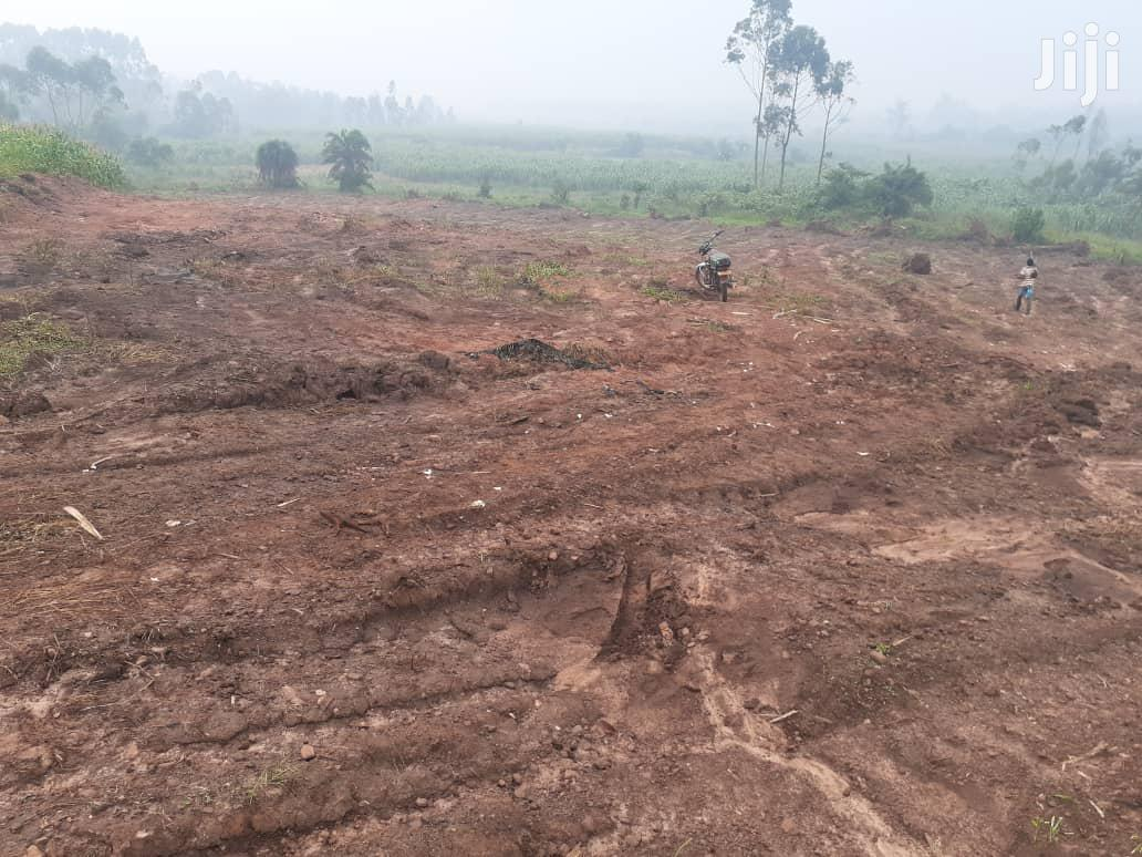 2 Acres Land In Kijabijjo Gayaza For Sale