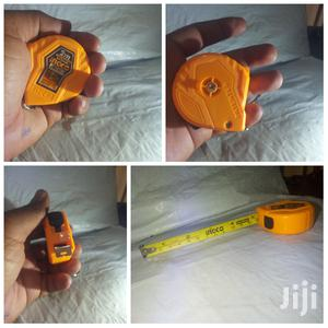 Small 2m Original INGCO Pertented Steel Measuring Tape | Measuring & Layout Tools for sale in Central Region, Kampala